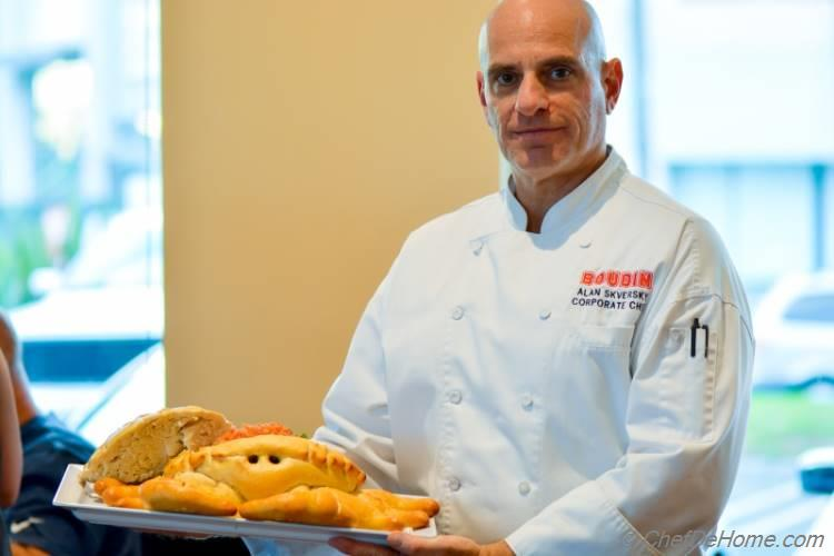 Boudin Bakery | chefdehome.com