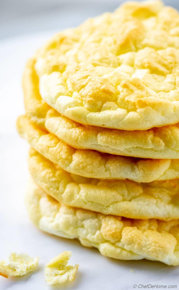 Easy Recipe for Best Cloud Bread