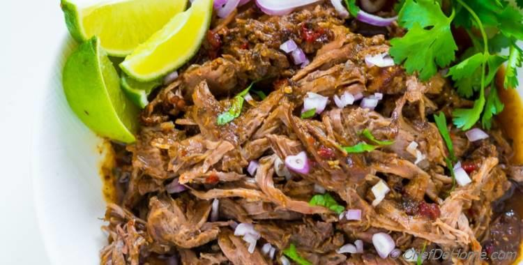 Chipotle Barbacoa