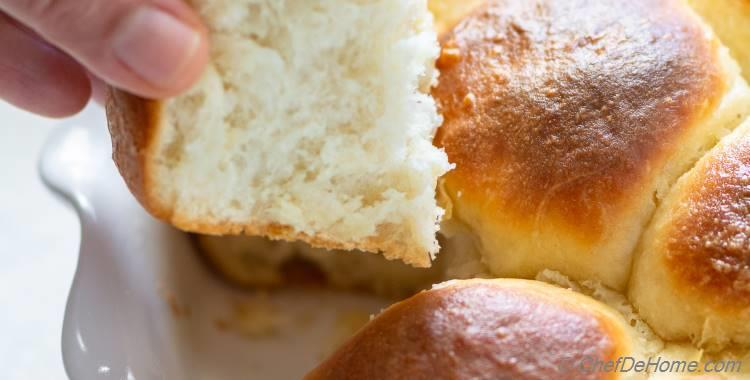 Homemade Bread Recipes with Yeast