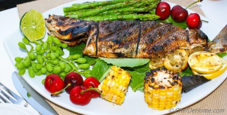 Rosemary Recipes | ChefDeHome.com