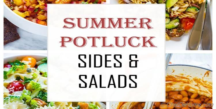 Must-Have Potluck Side Dish